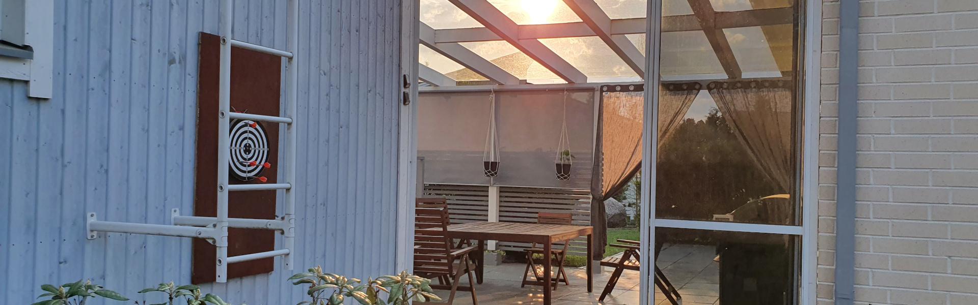 Modern Guesthouse in Iltasmäki, Pälkäne